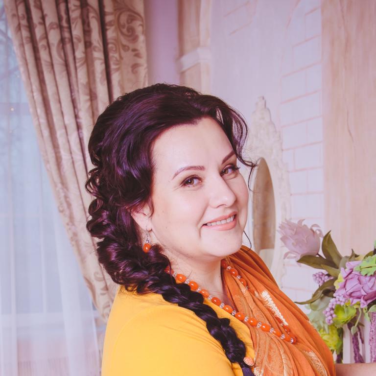 Танита Тали, ведический астролог 1