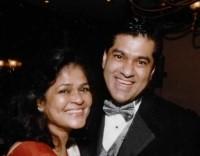 Санджай и Сарбани Ратх