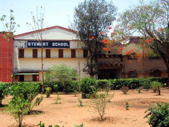 Колледж Санджая Ратха