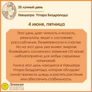 гороскоп на сегодня 4 июня 2021