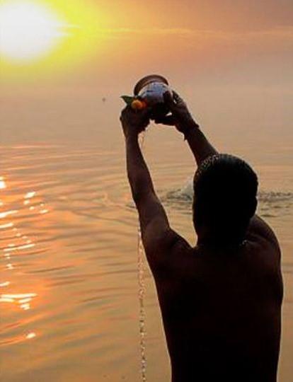 Сурья Санкранти 15 июня 2021 - переход Солнца в знак Близнецы 1
