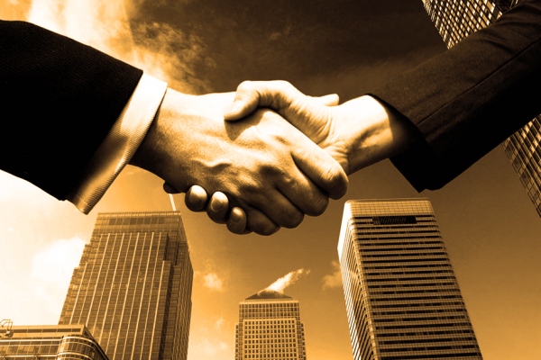 Гороскоп Совместимости с Бизнес-партнерами