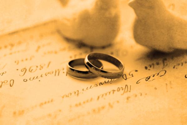 Подбор благоприятной даты для свадьбы + гороскоп совместимости